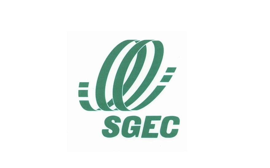 -SGEC 認証-
