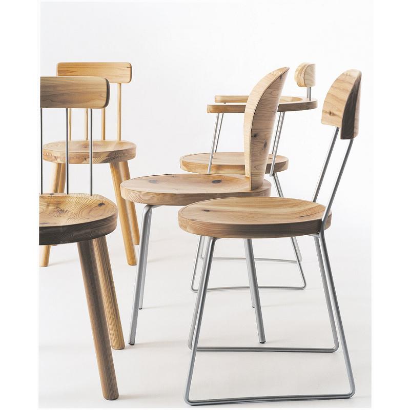 国産「スギ」材を活用した家具ブランド「HIDA」