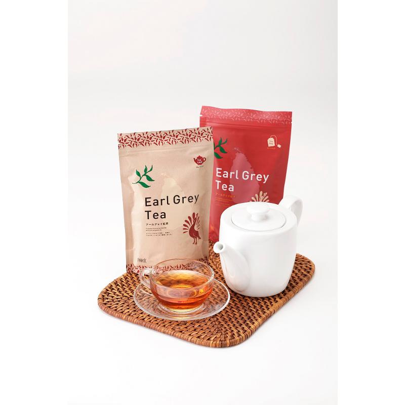 アールグレイ紅茶