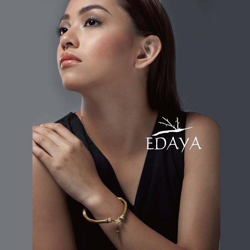 EDAYA 2014年発表コレクション