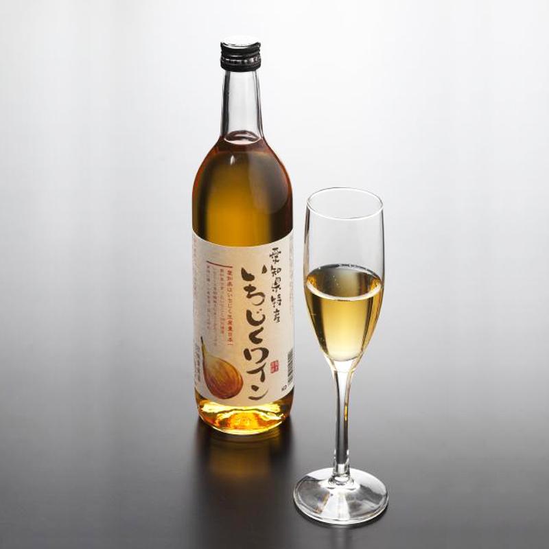 愛知県特産 いちじくワイン