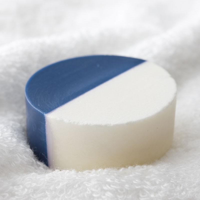 藍染め石けんシリーズ