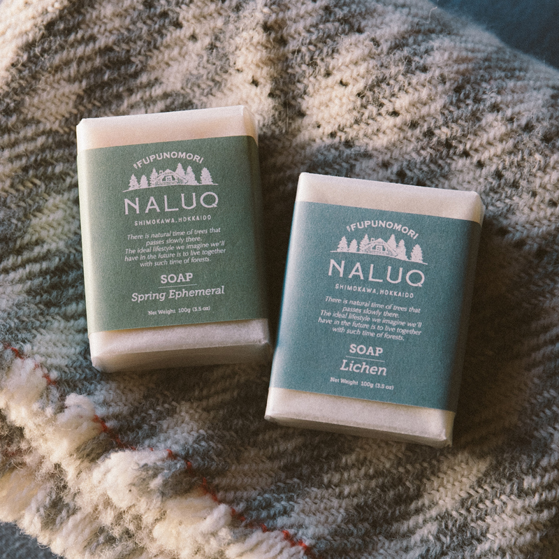 NALUQ コスメライン
