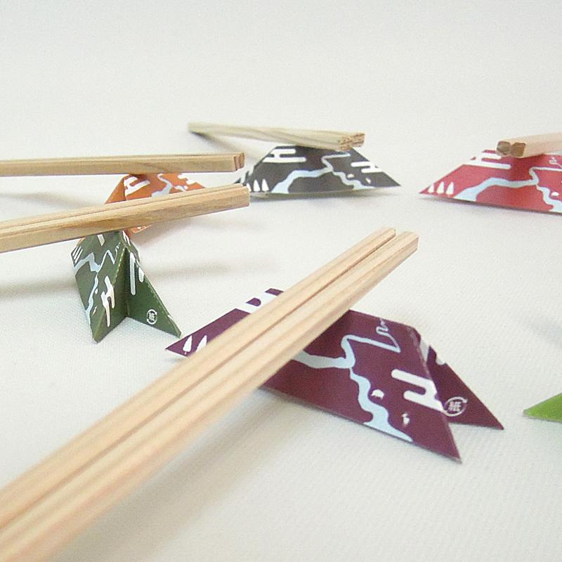 【国内部門】ありがとうが溢れる割り箸