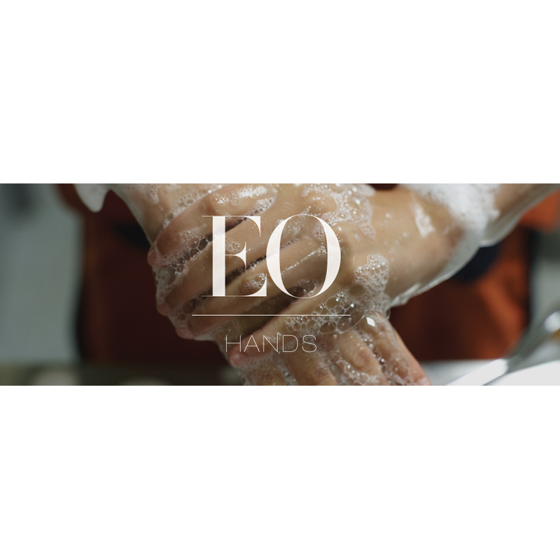 EOハンドサニタイザースプレー (フレンチラベンダー)10ml