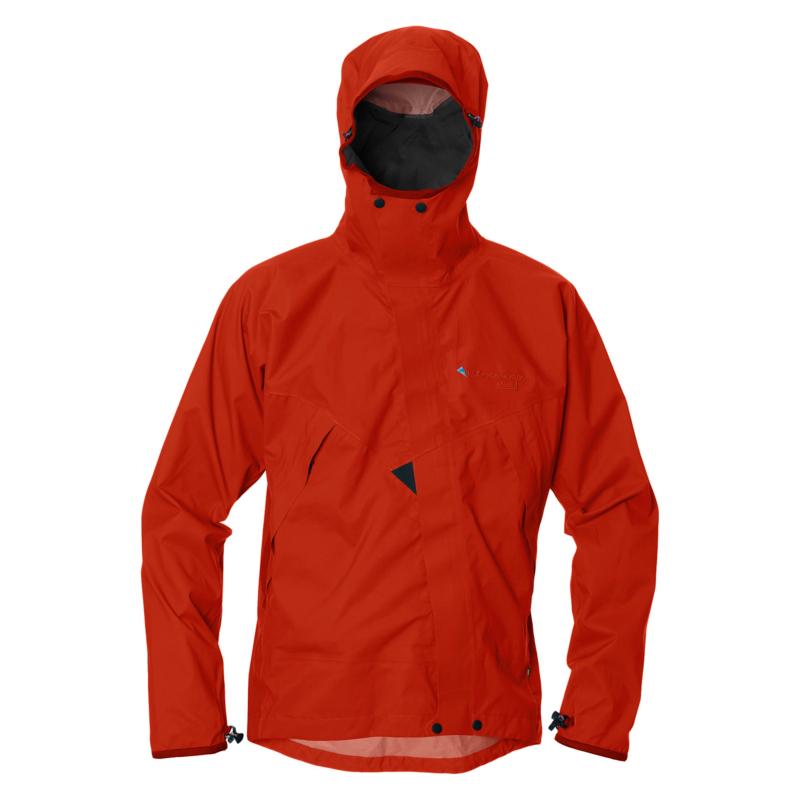 Klattermusen(クレッタルムーセン) Allgron Jacket(アルグロンジャケット)