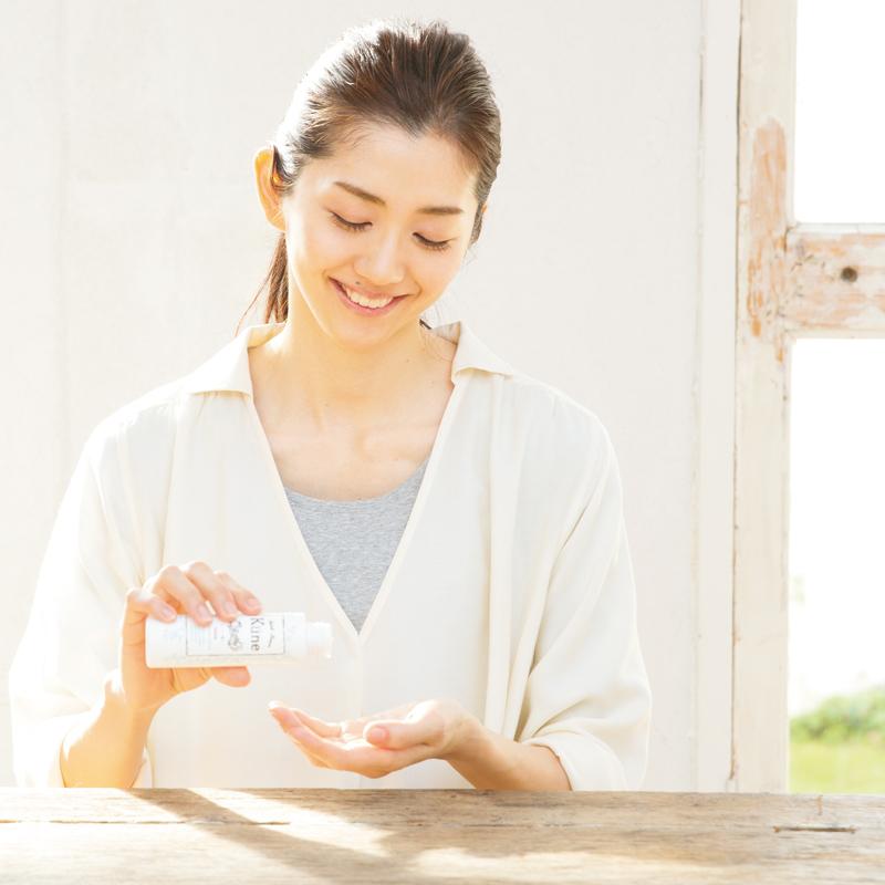【国内部門】Kūne化粧品シリーズ