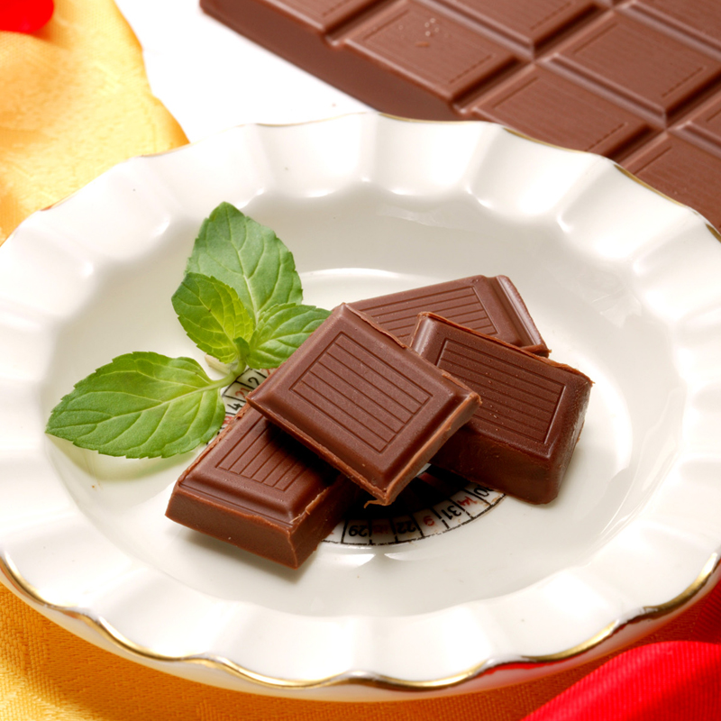【国際部門】第3世界ショップの 顔の見えるチョコレート