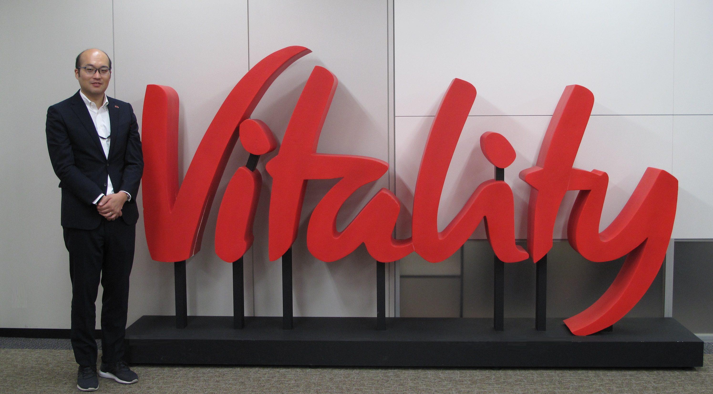 ソーシャルプロダクツ・インタビュー<br>     ―住友生命保険相互会社「Vitality」―
