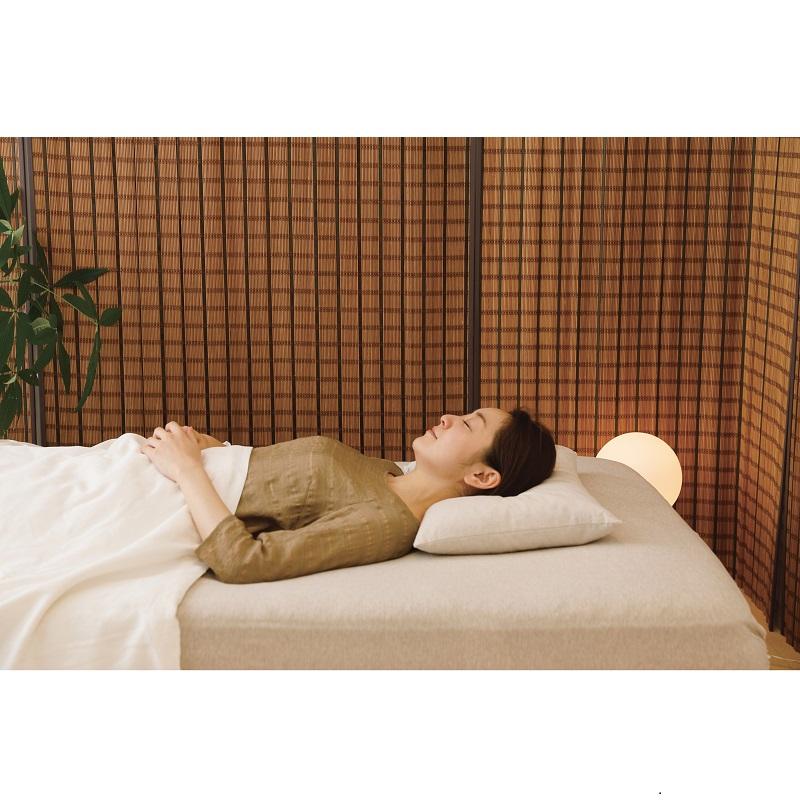 【自由テーマ】秋田杉の香枕