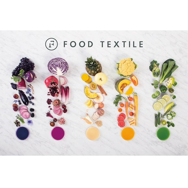 【自由テーマ】FOOD TEXTILE プロジェクト商品