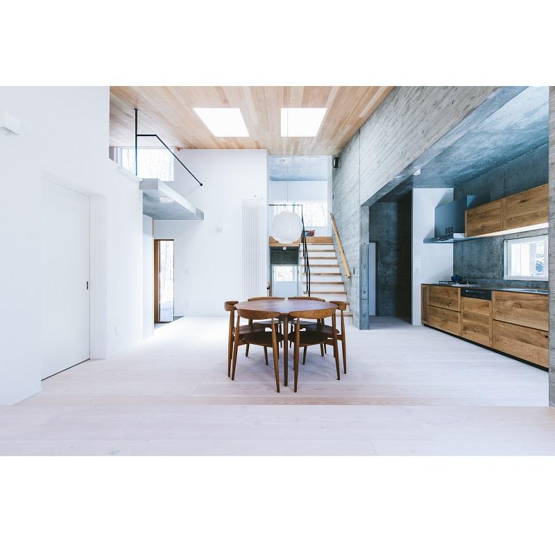 【自由テーマ】haluta house(ハルタハウス)