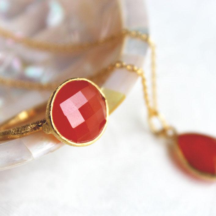 8933R ethical jewelry (アール・エシカルジュエリー)  ブランド