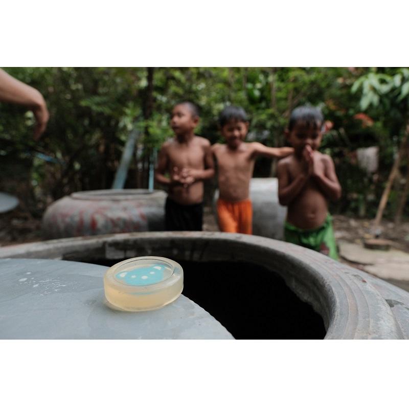 【自由テーマ】スカルプD SAVE SOAP