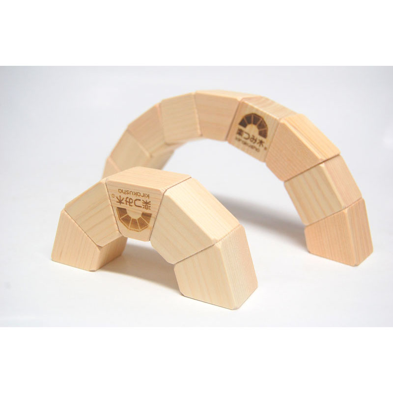 木楽舎つみ木研究所