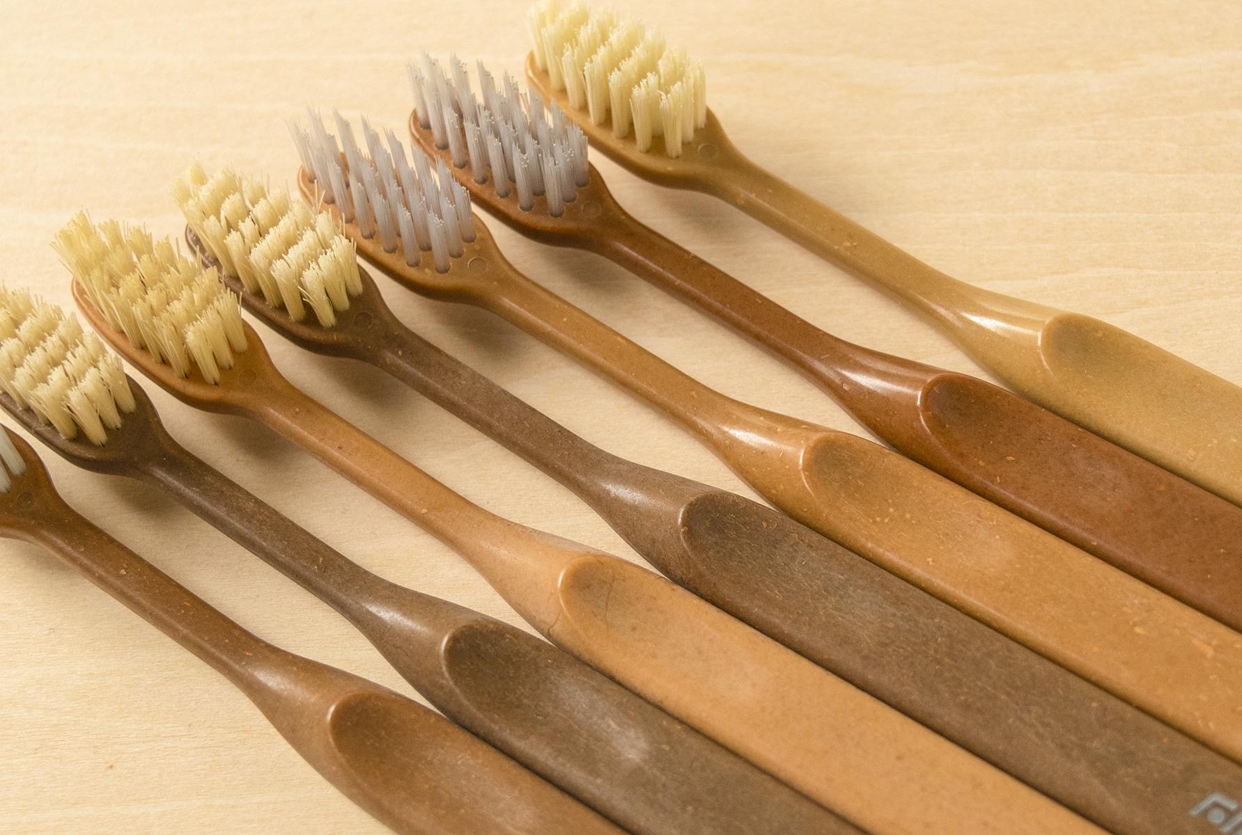 7720【年度テーマ】竹の歯ブラシ