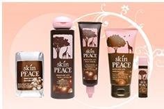 ソーシャルプロダクツ・インタビュー<br>―株式会社グラフィコ「skin PEACE」―
