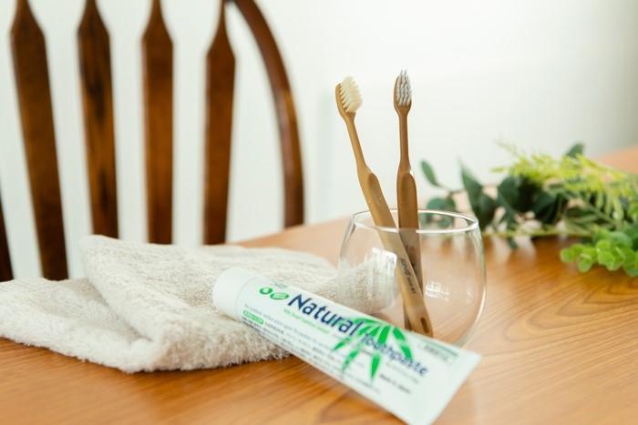 ソーシャルプロダクツ・インタビュー<br>―ファイン株式会社「竹の歯ブラシ」―