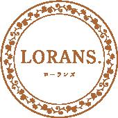 株式会社LORANS.