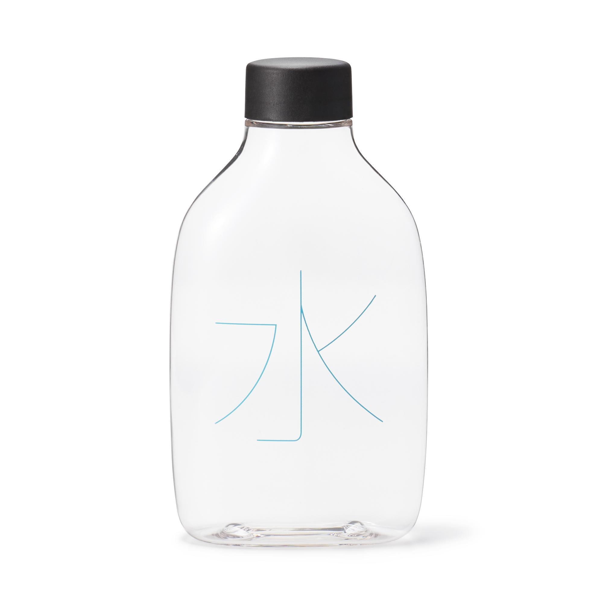 【自由テーマ】「給水サービス」の開始と水のボトルの販売、水のアプリ稼働