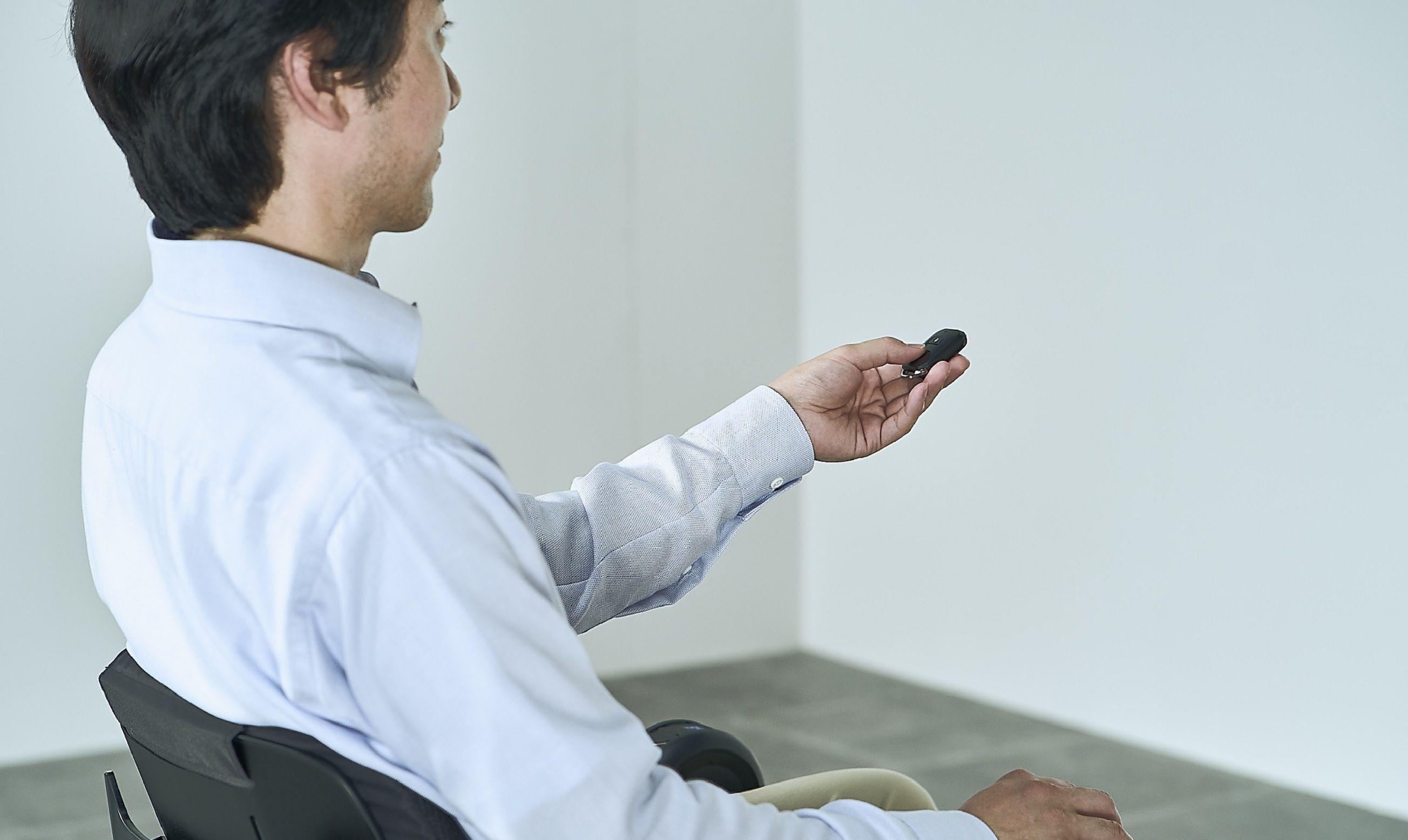 【年度テーマ】玄関ドア用電動オープナーシステム DOAC(ドアック)