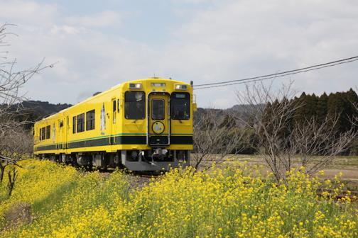 いすみ鉄道株式会社