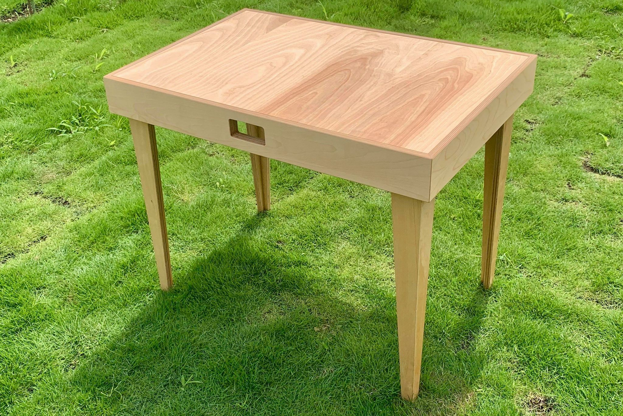 【年度テーマ】obon table / Table for the Blind by the Blind