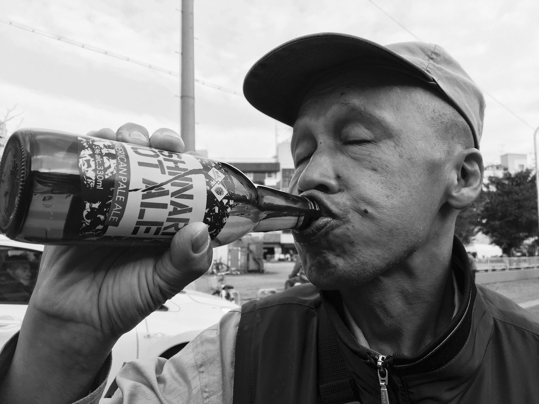 【年度テーマ】Derailleur Brew Works クラフトビール