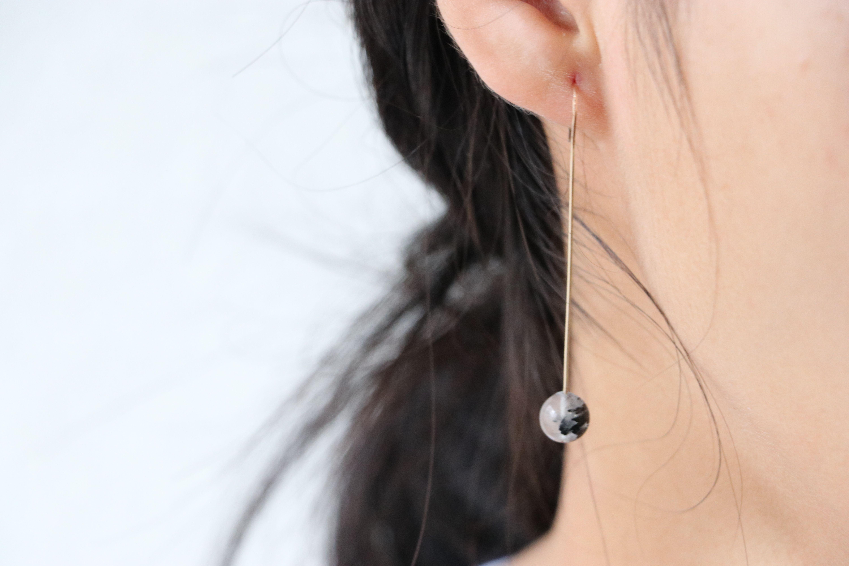 【年度テーマ】Ragged jewelry