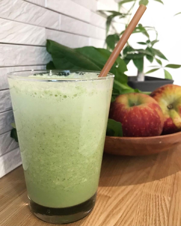 【自由テーマ】greener nature straws(グリーナー ネイチャーストロー)